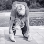 private yoga classes in the new forest