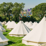 Wellness at Festivals ~ Guide & Review